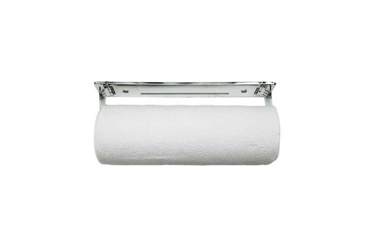 Fox Run Under-Counter Wall-Mounted Paper Towel Holder