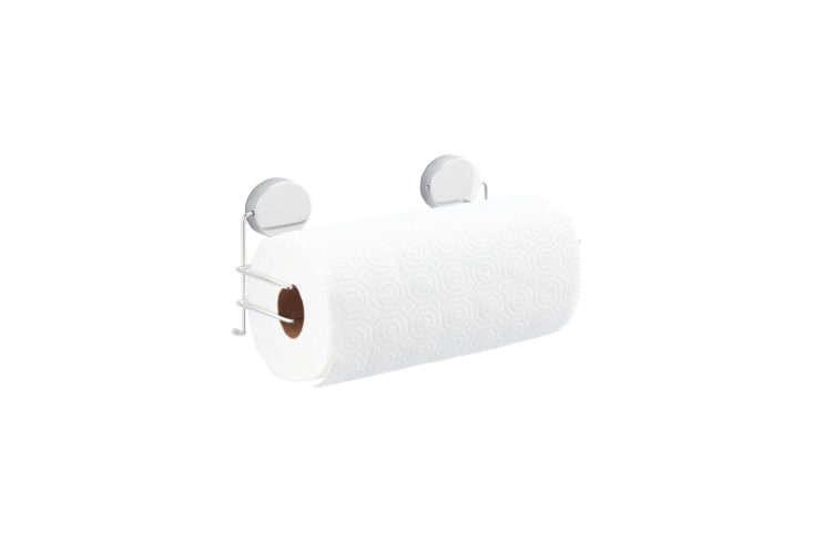 Magnetic Stainless Steel Paper Towel Rack