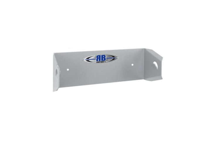 RB Components Aluminum Paper Towel Holder