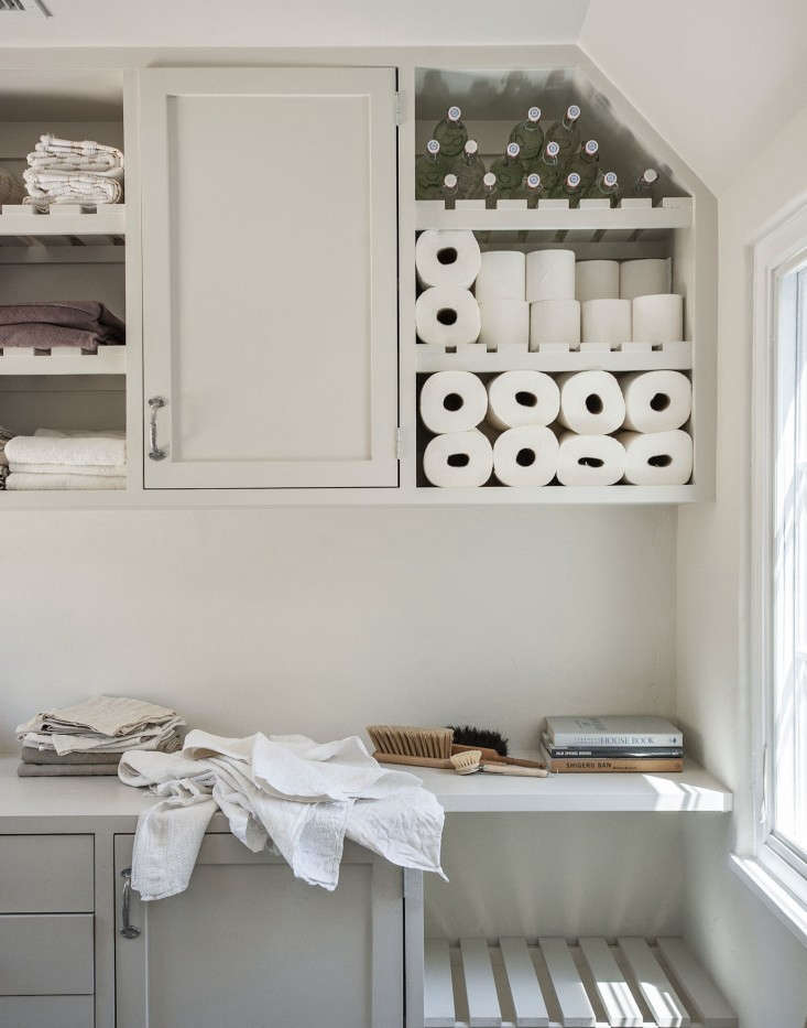 Laundry And Utility Room Organization