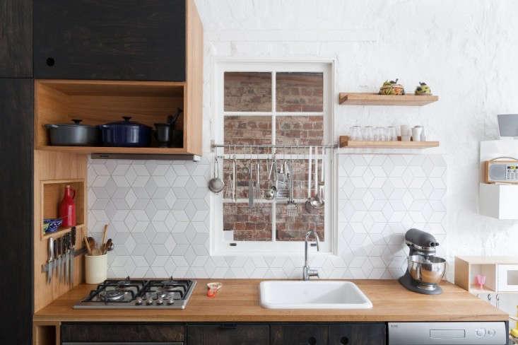 Bell Street Kitchen by Hearth Studio