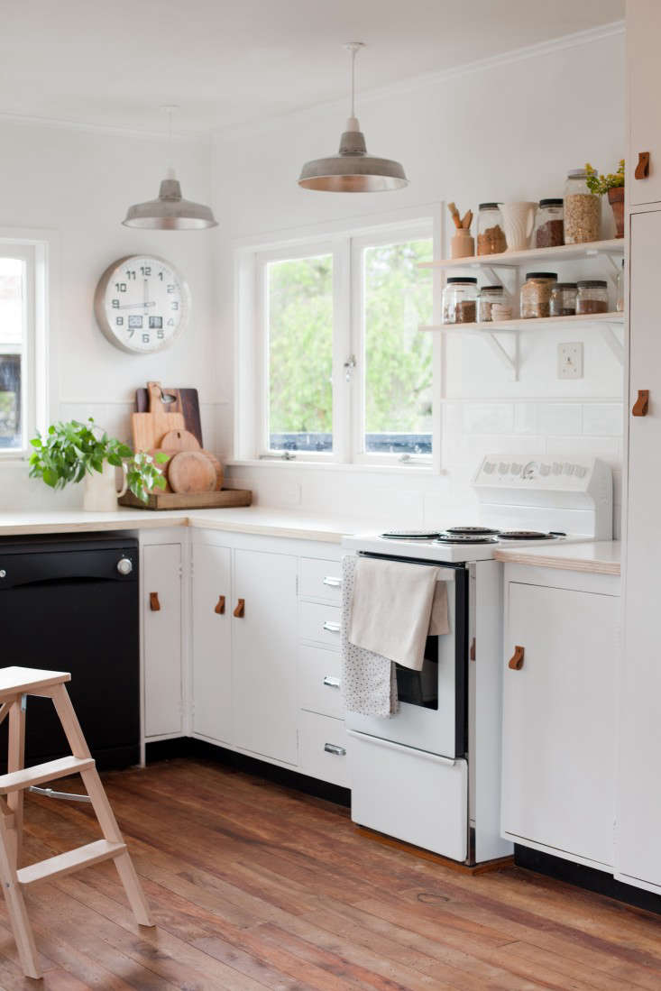 Small Kitchen Ideas How To Maximize Storage In A Minimal Kitchen The Organized Home