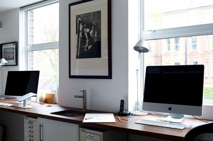 Christine Chang Hanway Home Office London