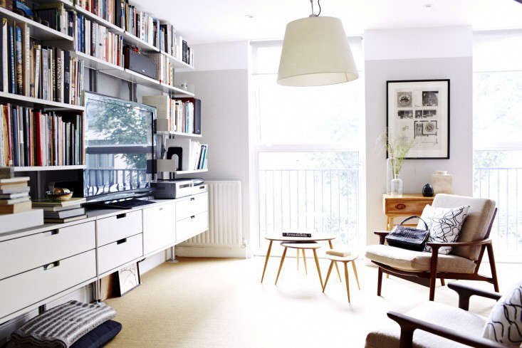 Christine Chang Hanway Home Office in London