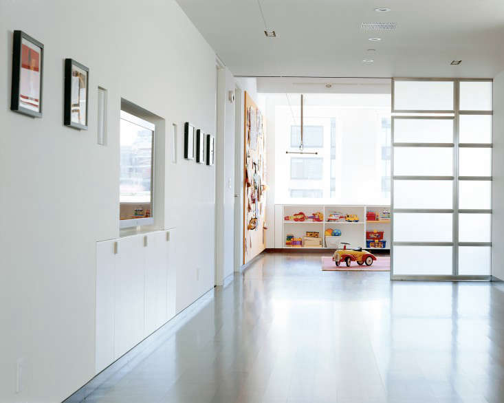 Photograph byCatherine Tighe, fromThe Architect Is In: Seeking Sunlight in Chelsea.