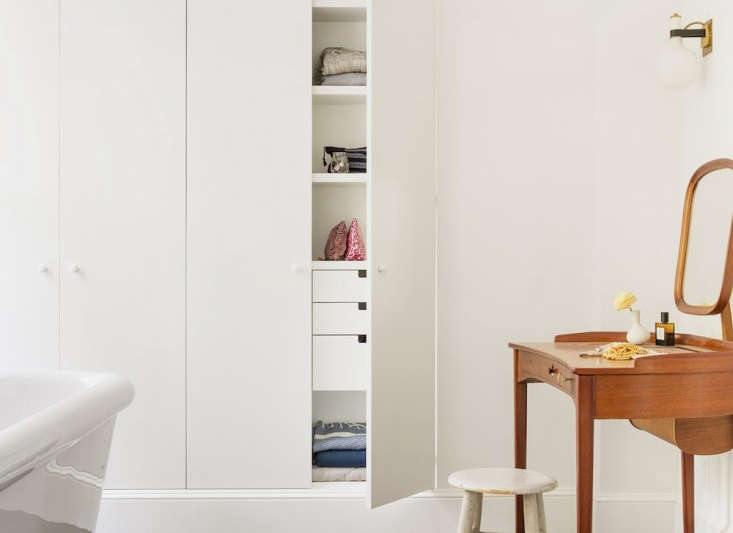 Archive Dive Our 11 Favorite Built In Storage Cabinets Minimalist Edition