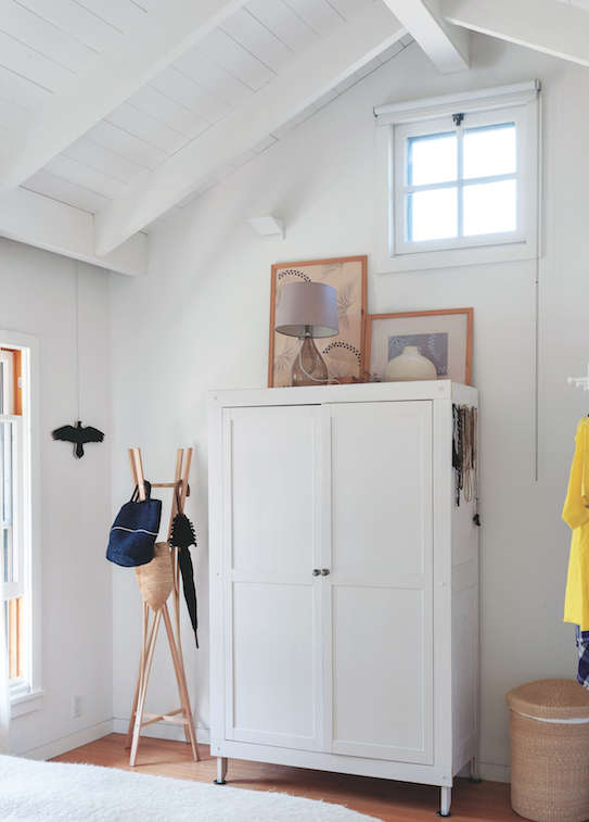 Julie Mill Valley Bedroom Clothes Storage