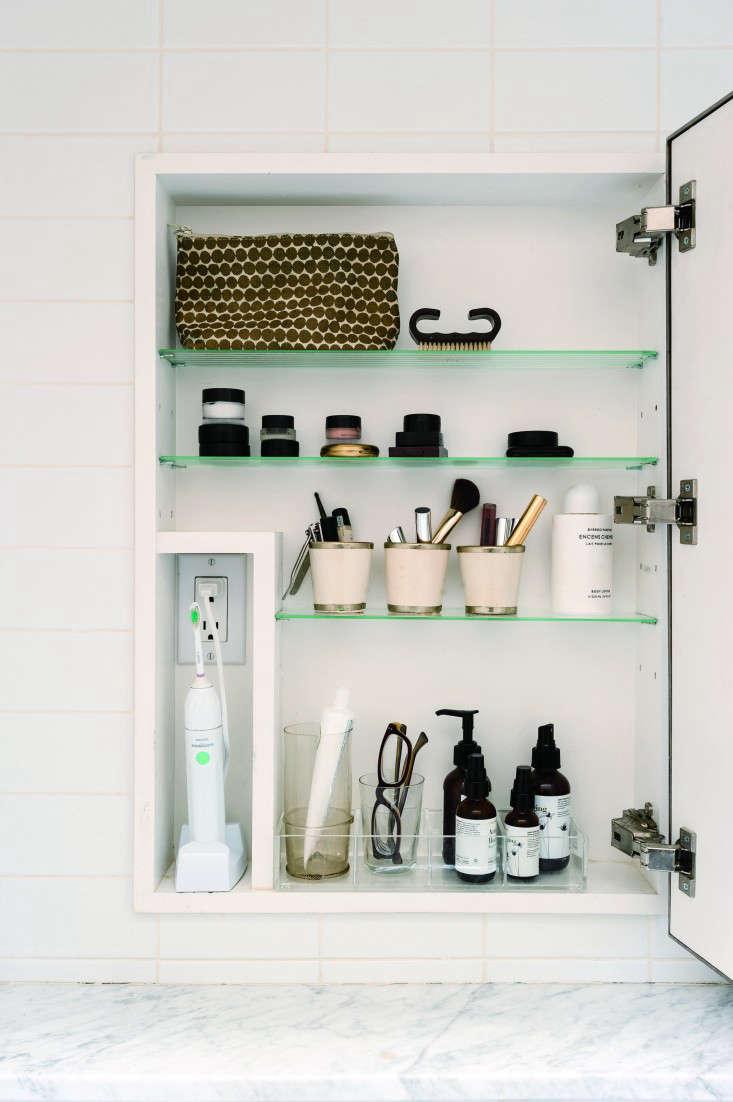 Julie Master Bathroom Medicine Cabinet