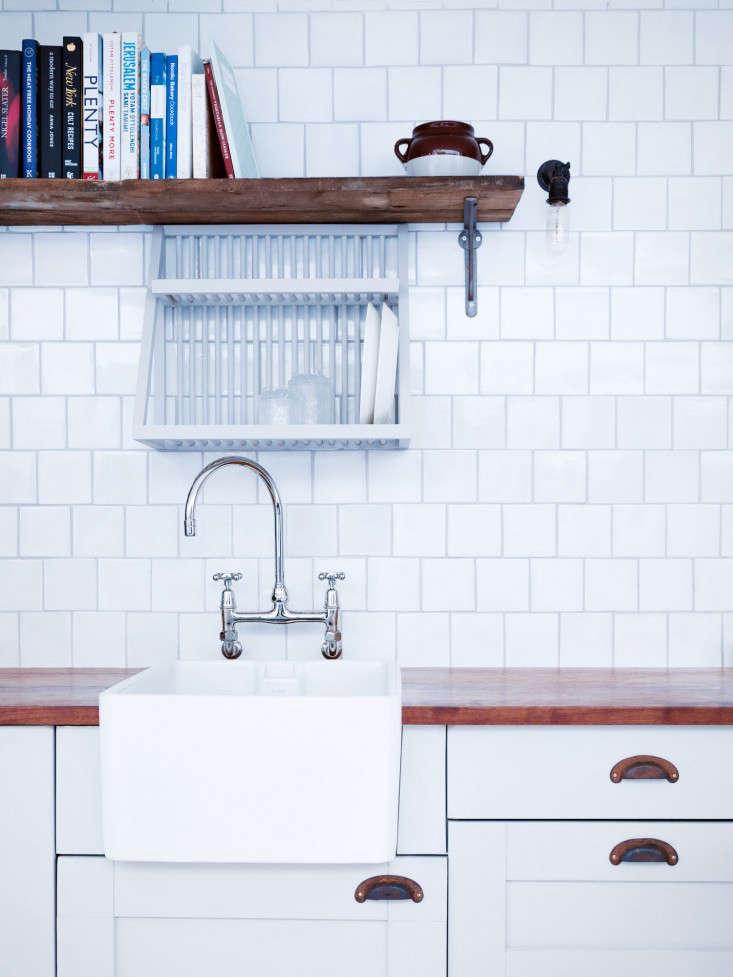 Mark Lewis Interiors London Kitchen