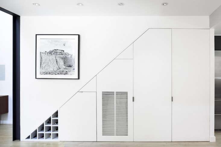 Massim Design Studio Stairs