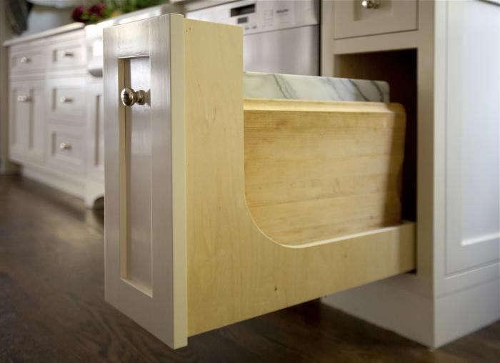 Michelle Kitchen Storage