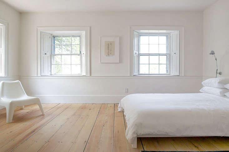 Peter Cohen historic Salem guest bedroom