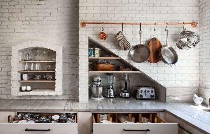 Boston Kitchen by Bunker Workshop