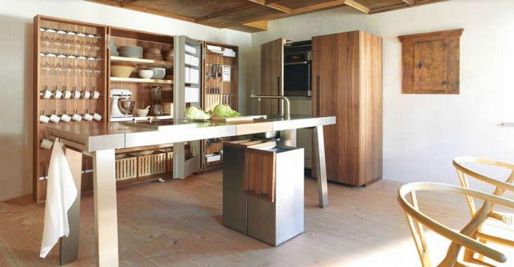 Bulthaup Kitchen Workshop
