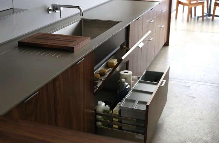 Henrybuilt Under-Sink Storage