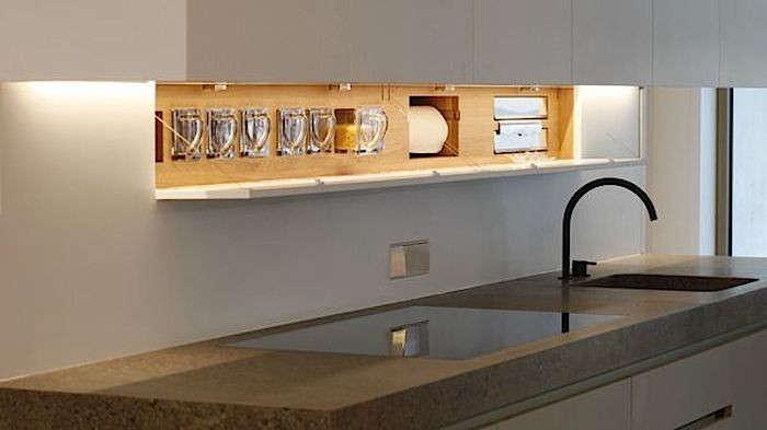 Holzrausch Kitchen Storage
