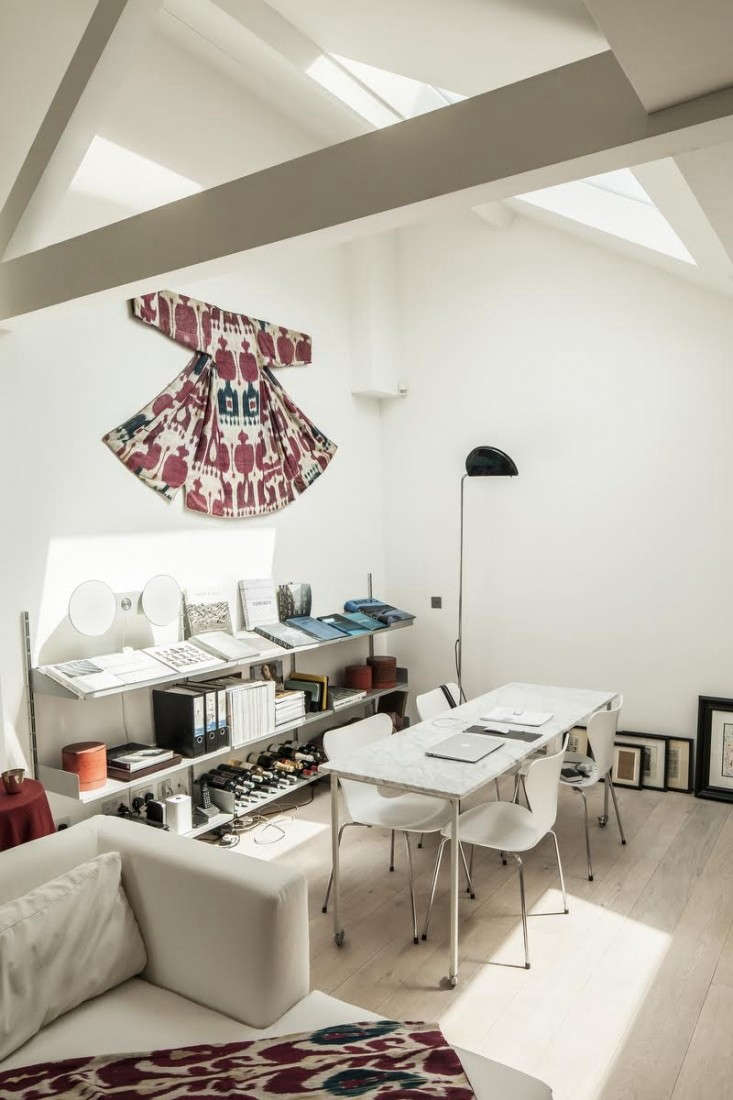 Johanna Molineus London Flat Remodelista-26