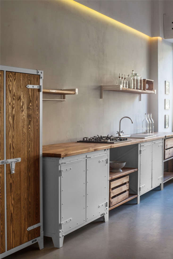 5 Storage Ideas To Steal From Berlin Kitchens The Organized Home