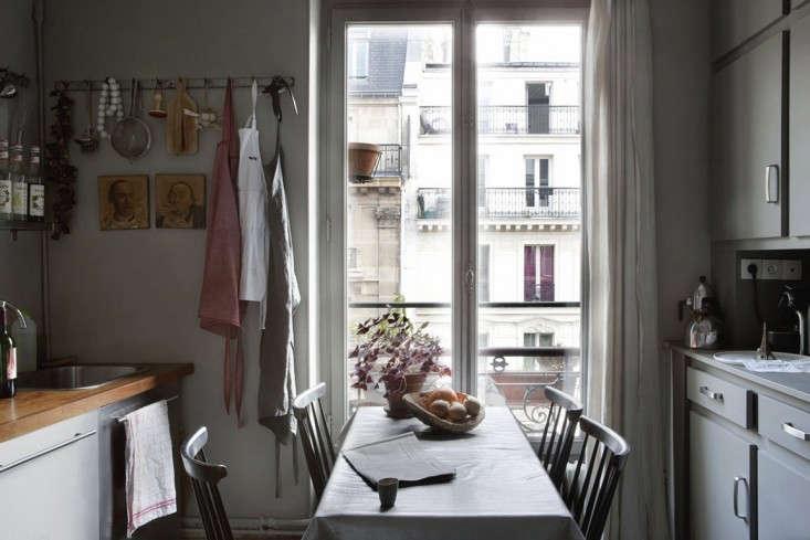 Paris Kitchen by Paul Raeside