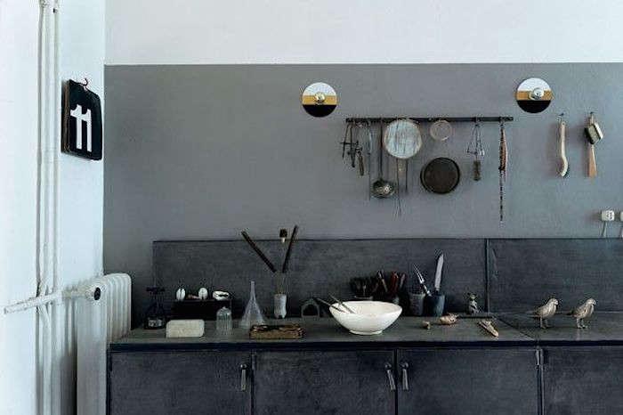 Pietro Russo Milan Kitchen