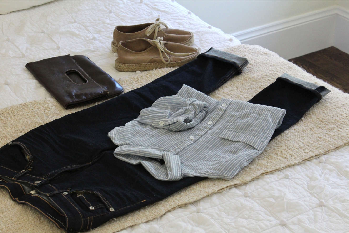 My essentials.