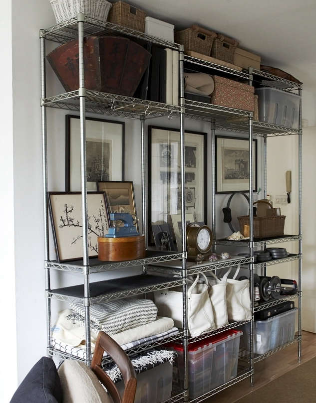 Christine S House Living Small In London The Organized Home