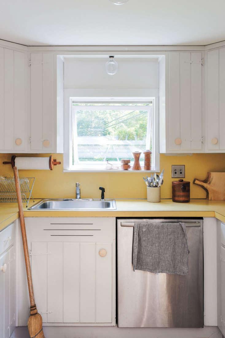 Workstead Gallatin Kitchen by Matthew Williams for Remodelista