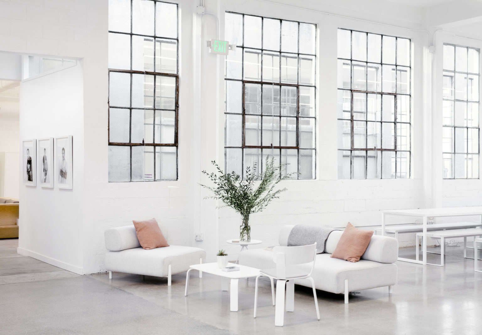 Everlane headquarters in SF | Remodelista