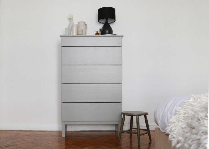 Farrow & Ball Painted Bedroom Furniture