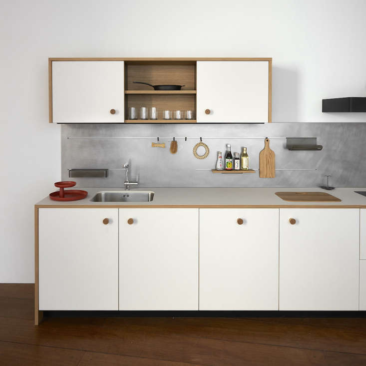Jasper Morrison Schiffini Kitchen