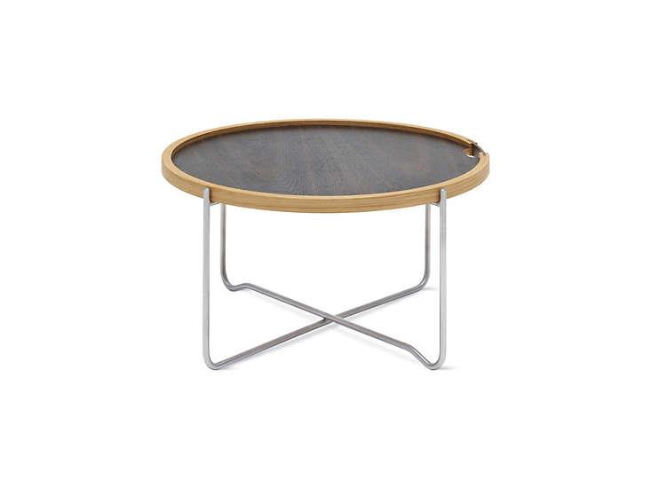 CH417 Tray Table by Hans Wegner