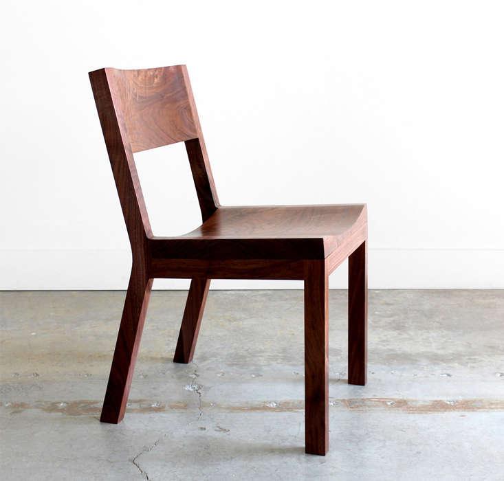 Chadhaus Hanko Chair