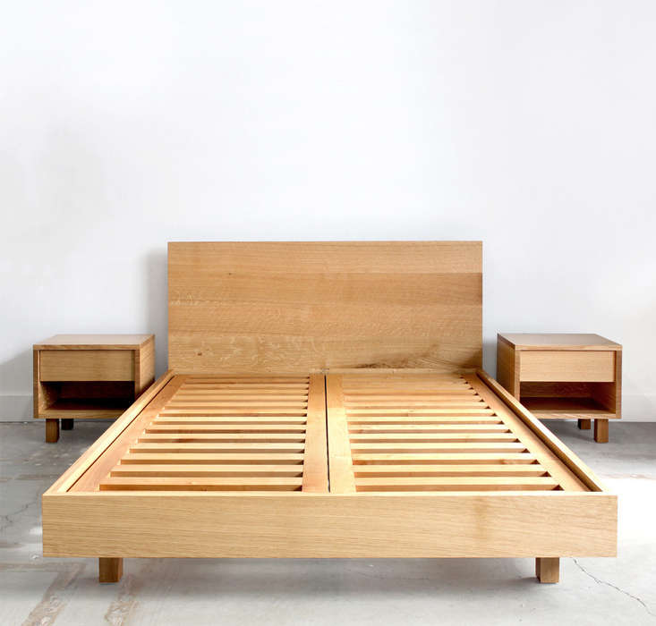 Chadhaus Hankto Bed