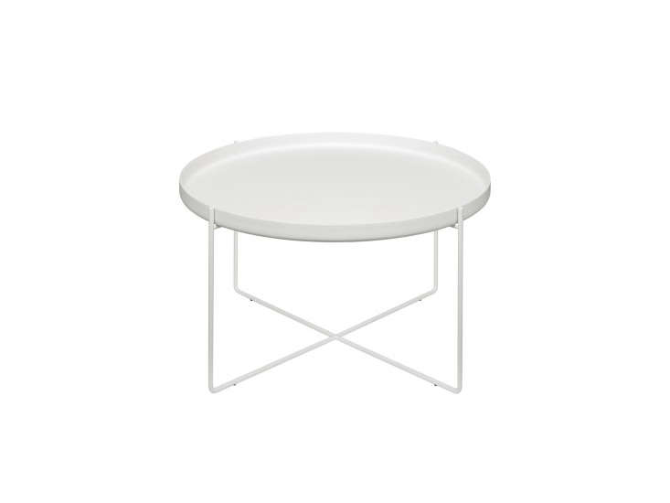 e15 Habibi Low Tray Table