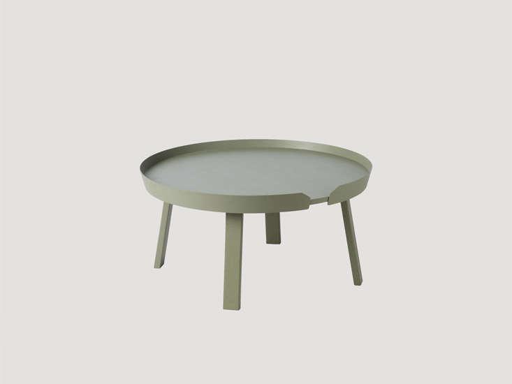 Muuto Around Tray Table
