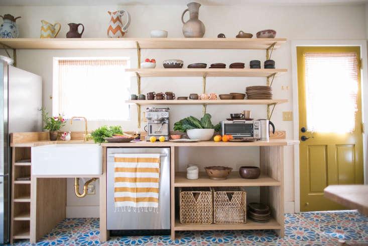 Beatrice Valenzuela Kitchen