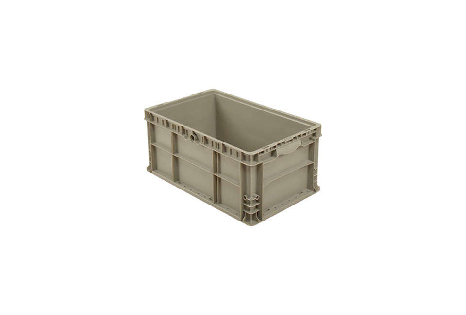 Global Industries Straight Wall Container