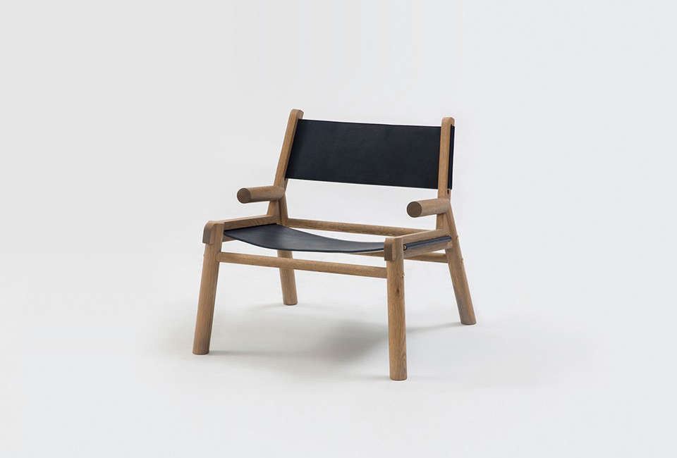 Jardan Furniture Harvest Chair