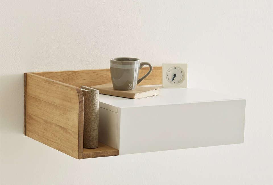 La Redoute Bedside Table