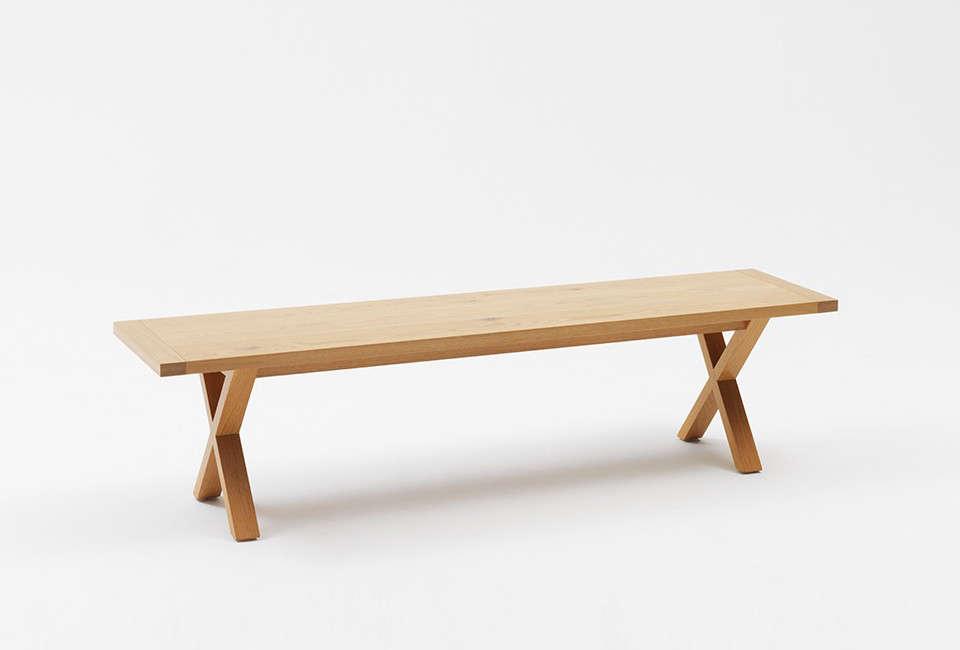 Jardan Furniture Otto Bench