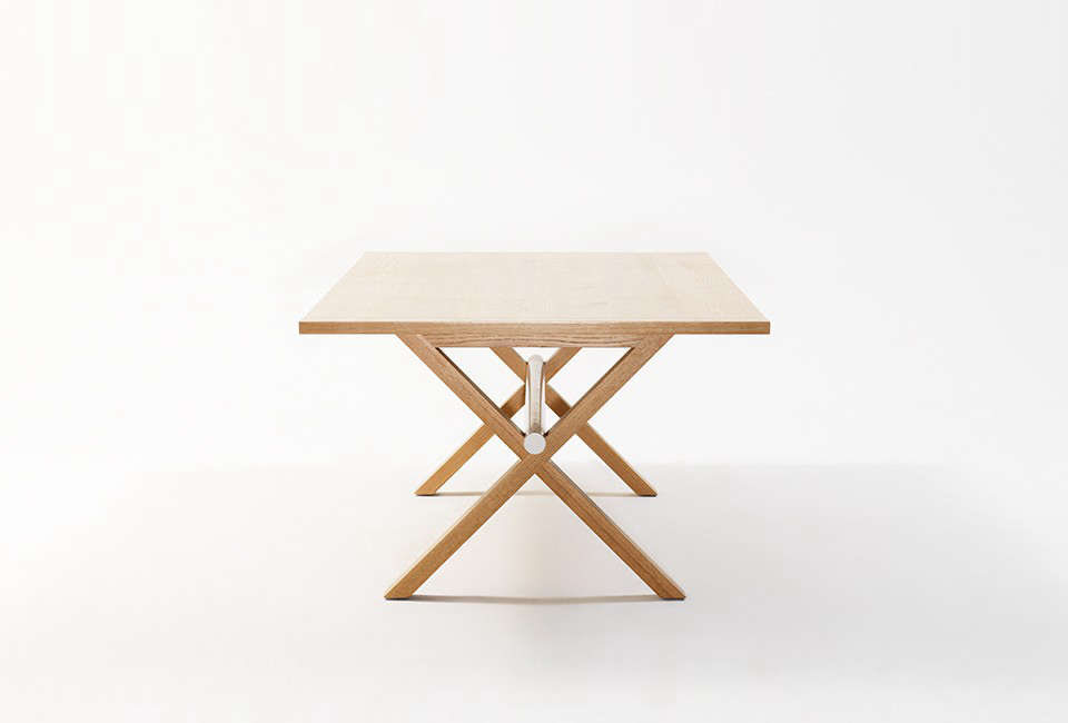 Jardan Furniture Otto Table