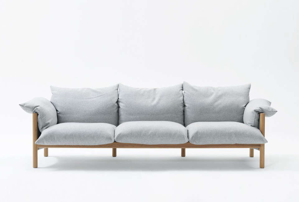 Jardan Furniture Wilfred Sofa