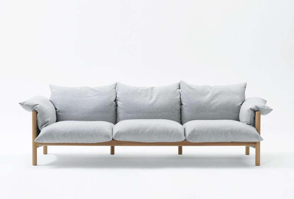 Jardan Furniture Wilfred Sofa