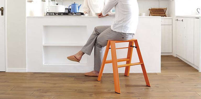 10 Easy Pieces Low Step Stools The Organized Home