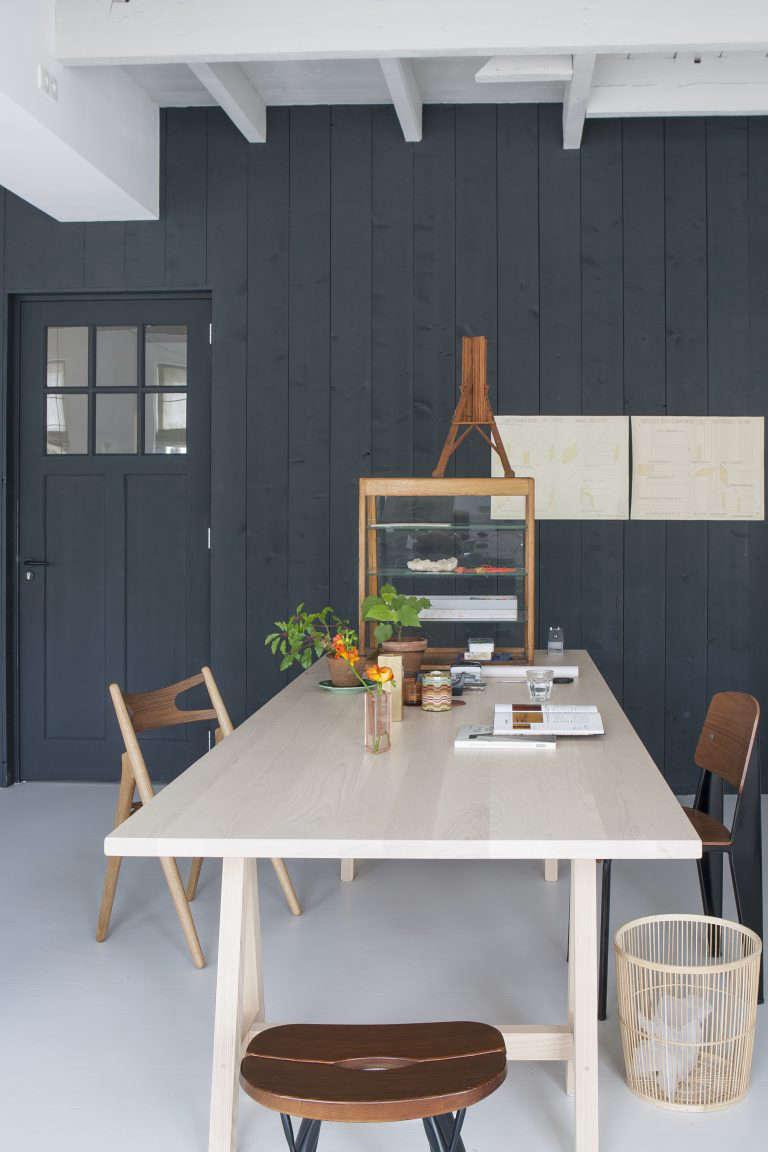 Christen Starkenburg Slow Wood House Netherlands
