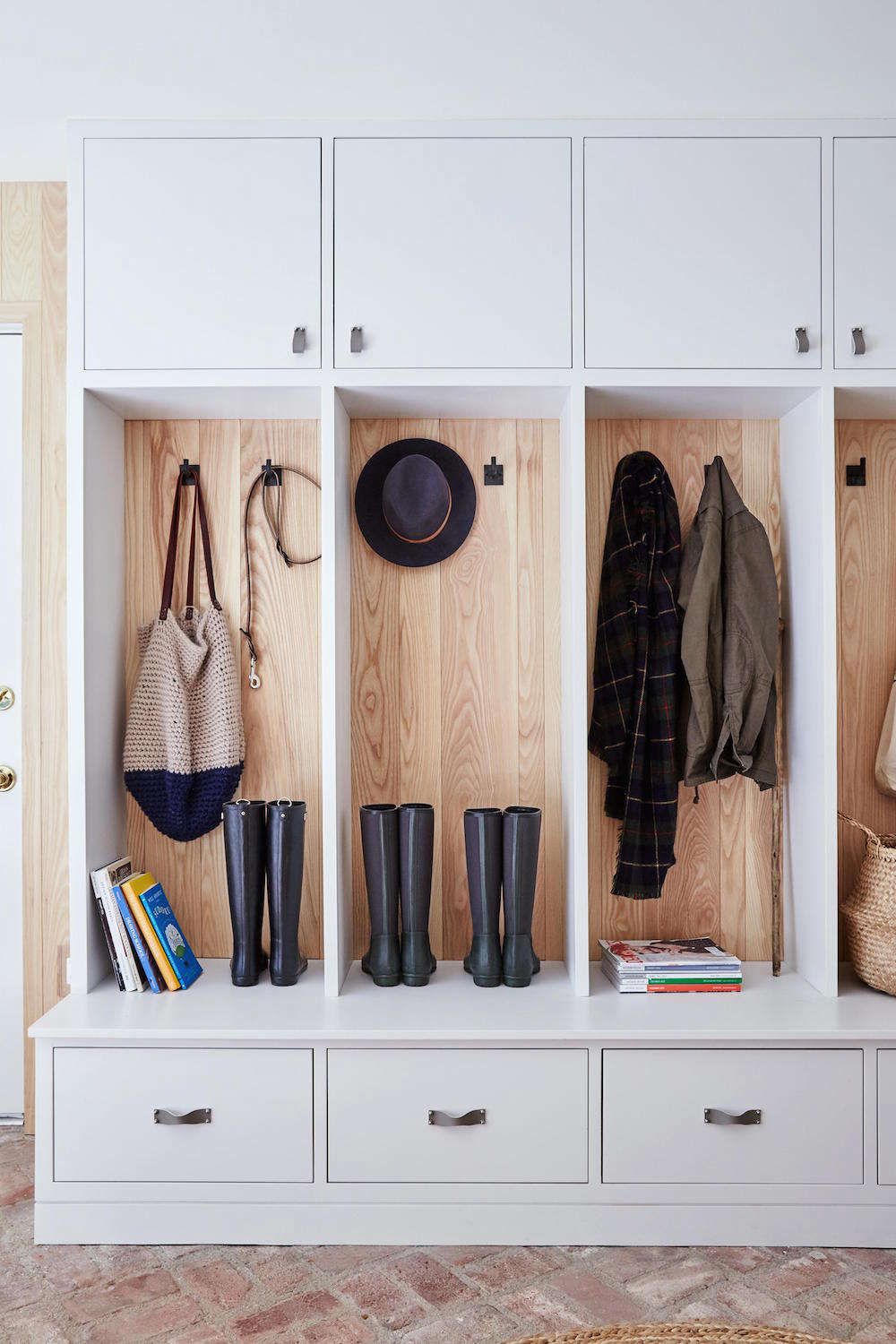 The Organized Home cover image