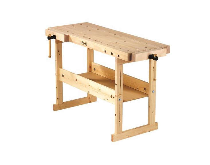Nordic-Plus-wooden-work-bench-workbench