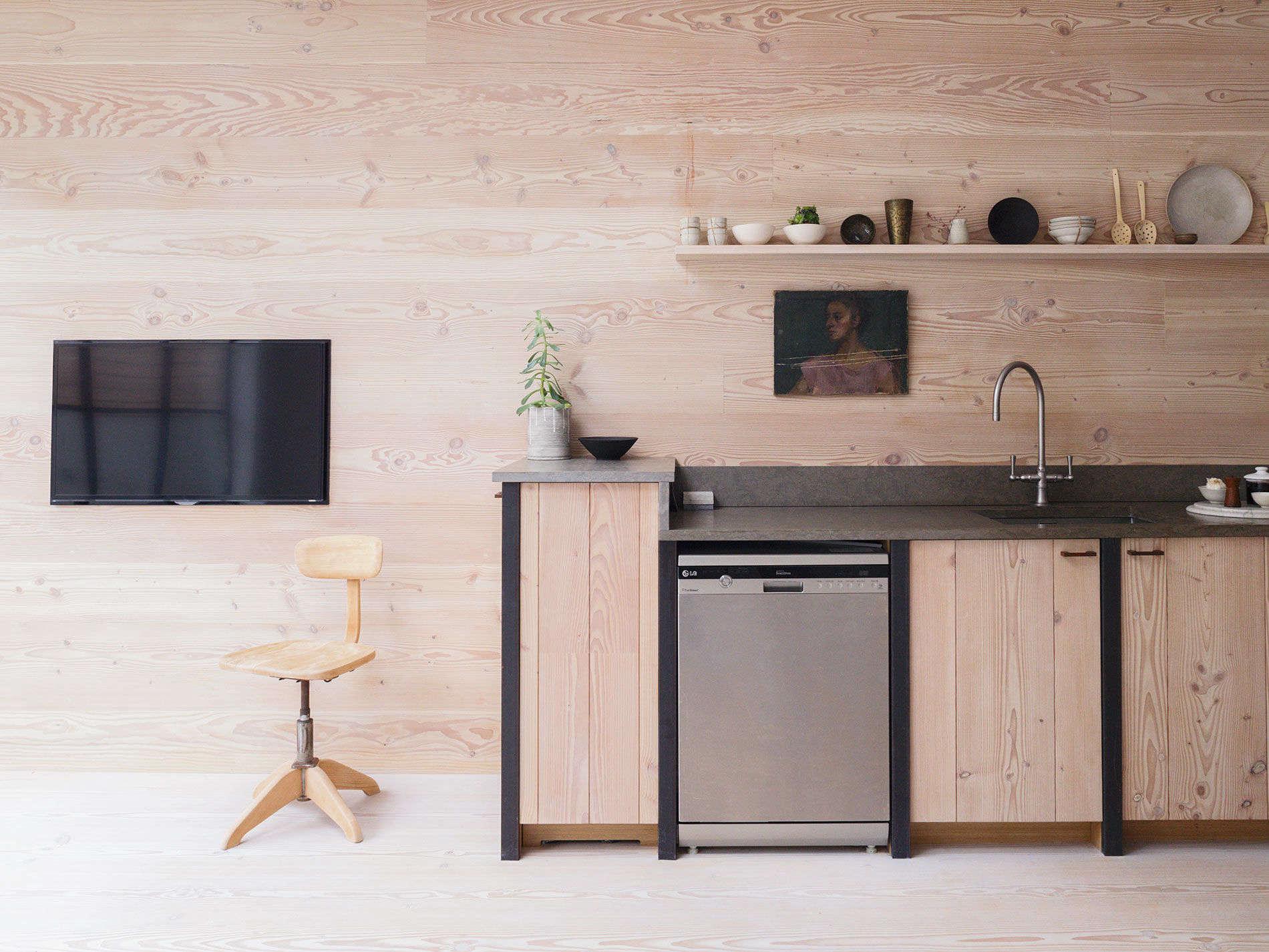 Studio Ore Fulham Rory Gardiner Remodelista Kitchen