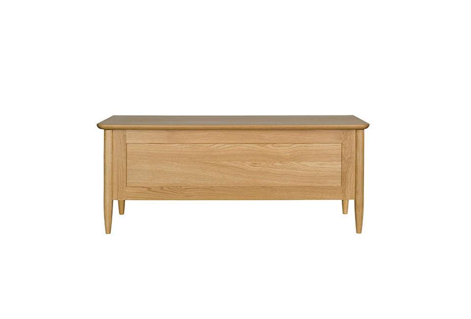 Ercol Teramo Bedroom Storage Bench
