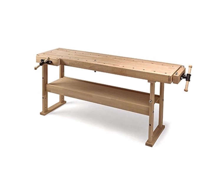 garrett-wade-wooden-workbench-work-bench